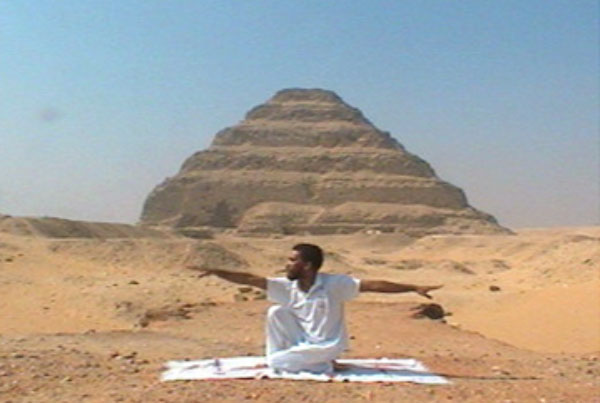 EGYPTIAN YOGA